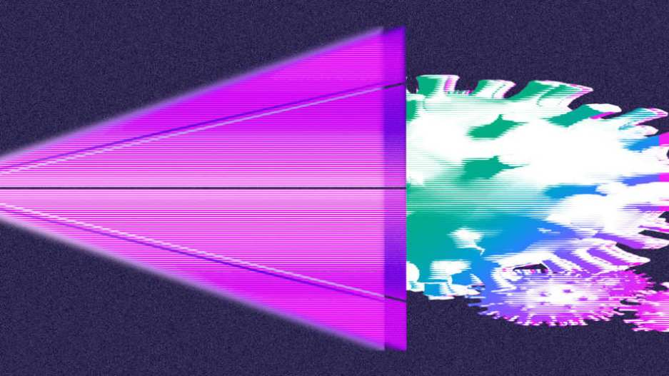 Μπορεί Το Υπεριώδες Φως Να Σκοτώσει Το COVID-19; Οι Ειδικοί Συστήνουν Την Προσοχή