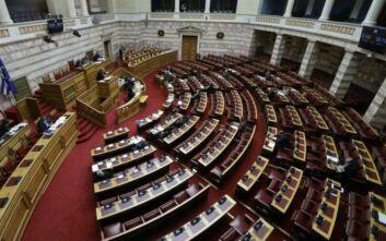 Σήμερα η ονομαστική ψηφοφορία για τη συμφωνία με την Αίγυπτο