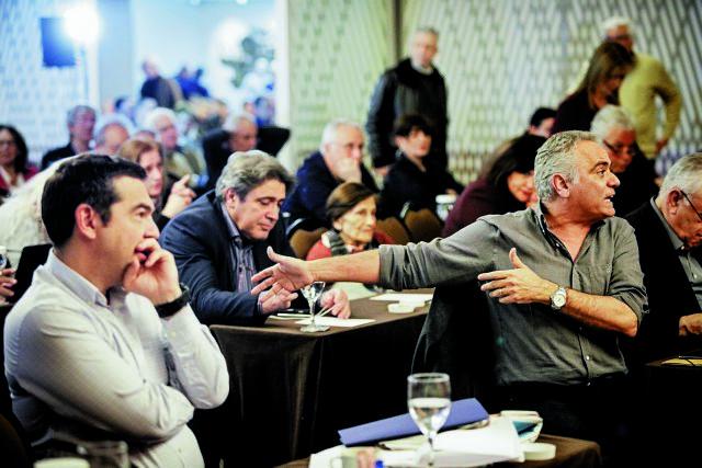 ΣΥΡΙΖΑ : Μάχη για τον μετασχηματισμό και στο… βάθος συνέδριο