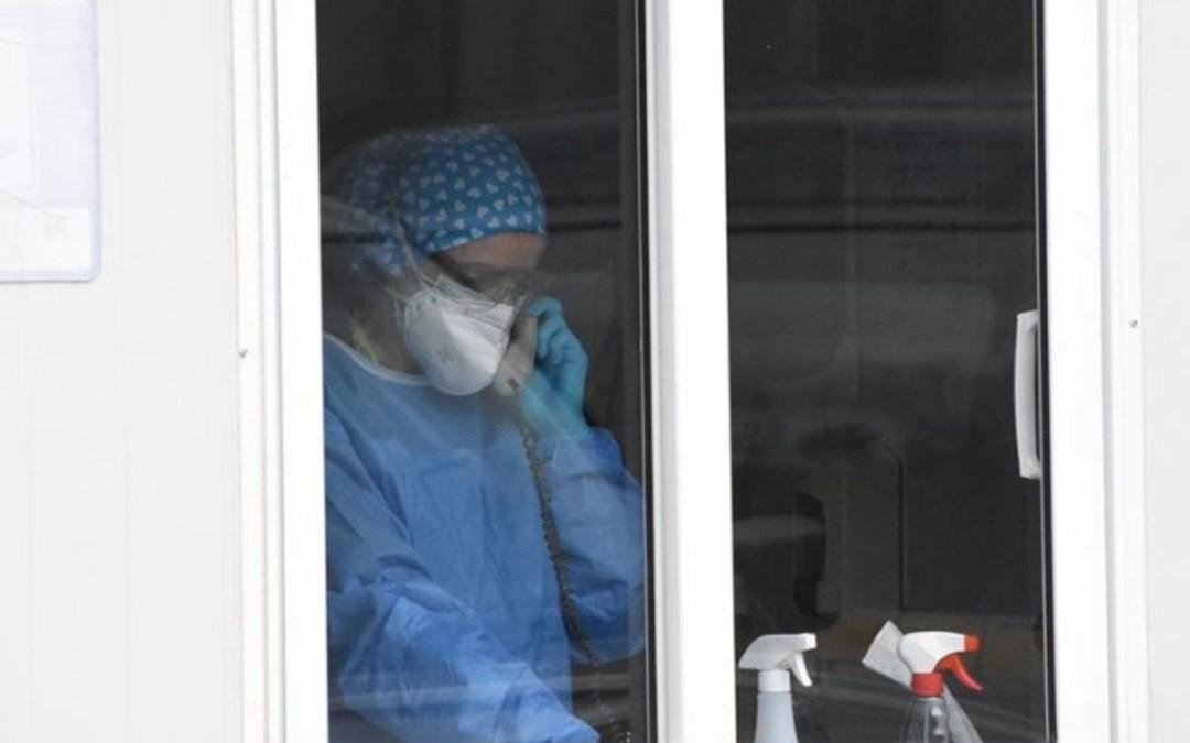 Στους 240 οι νεκροί από κορωνοϊό στην Ελλάδα
