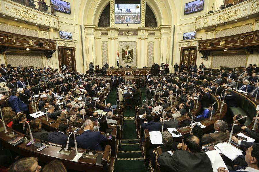 Και με την βούλα της αιγυπτιακής Βουλής η συμφωνία με την Ελλάδα