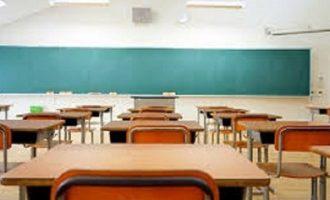ΣΥΡΙΖΑ: Ευχόμαστε να μην αποβεί καταστροφική επιλογή να ανοίξουν τα σχολεία 7 Σεπτεμβρίου