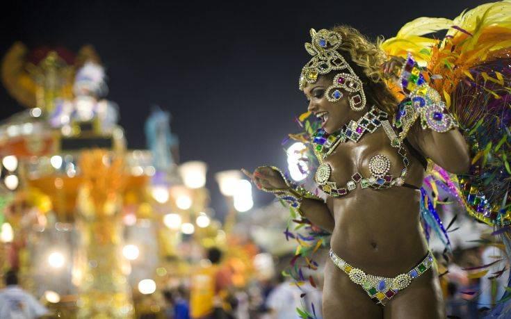 Χωρίς το διάσημο καρναβάλι του θα μείνει το 2021 το Ριο ντε Τζανέιρο
