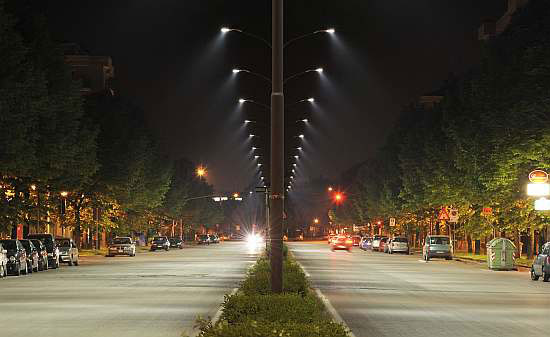 Yπεγράφη σύμβαση για την ενεργειακή αναβάθμιση του οδοφωτισμού των ΟΤΑ