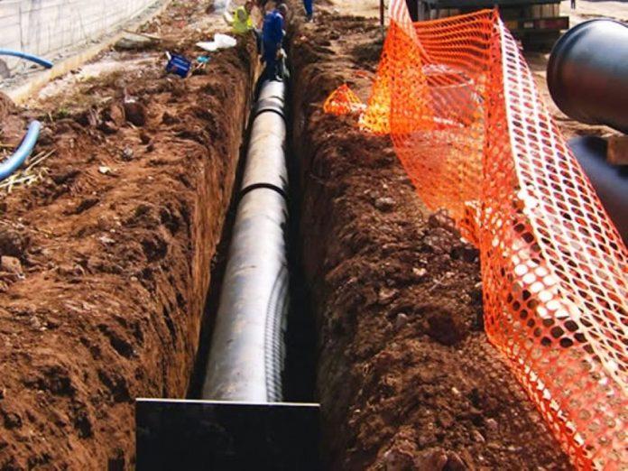 Οδηγίες για την απροσκοπτη λειτουργία του δικτύου ομβρίων υδάτων του δήμου Κορινθίων