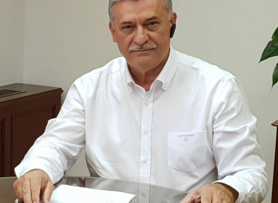 Αναστολή λειτουργίας σχολικών μονάδων και αθλητικών χώρων δ. Κορινθίων