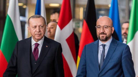 Ευρωκοινοβούλιο προς Τουρκία: Σταματήστε αμέσως κάθε παράνομη έρευνα στην Αν. Μεσόγειο
