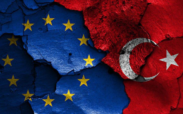 Μετρημένη η αντίδραση της Άγκυρας για της κυρώσεις της ΕΕ σε βάρος τουρκικής εταιρείας