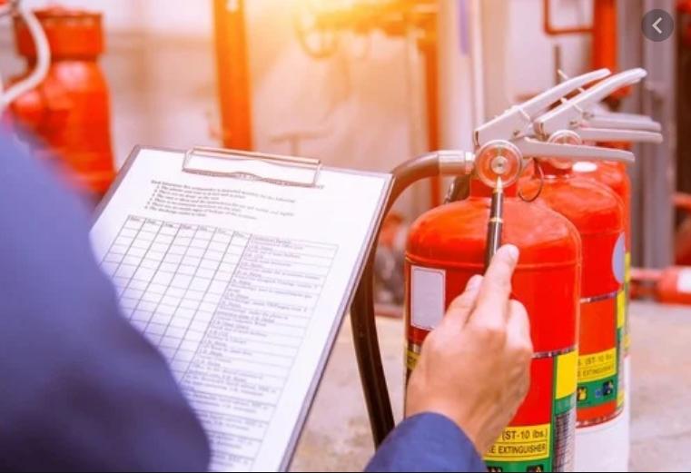 Πυρασφάλεια σε όλα τα σχολεία του Δήμου Λουτρακίου Περαχώρας Αγίων Θεοδώρων