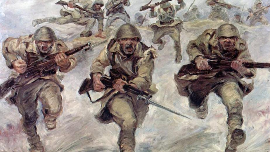 28η Οκτωβρίου 1940 – Διαρκές μάθημα Ελευθερίας