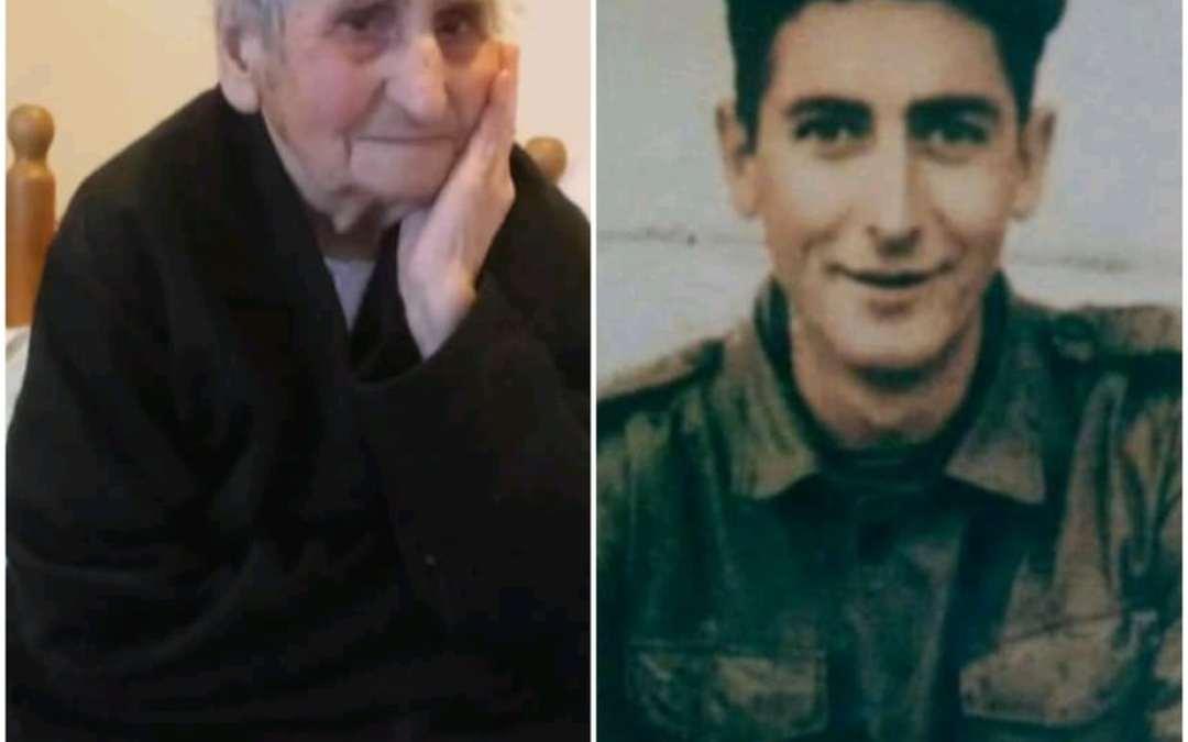 42 χρόνια μετά της δώσανε το γιο της να τον θάψει…