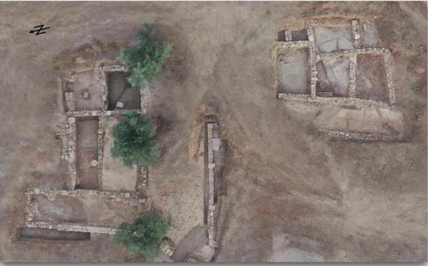 Αρχαία Τενέα: Στο φως νέα εντυπωσιακά ευρήματα από την πόλη που ίδρυσε ο Αγαμέμνονας