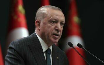 Ξανά προκλητικός ο Ερντογάν: Κούφιες απειλές και εκβιασμοί από Ελλάδα και Κύπρο