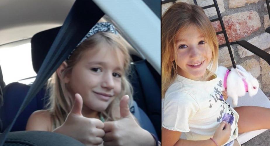 Αναστασία: Ταξίδι ελπίδας στις ΗΠΑ για την 7χρονη