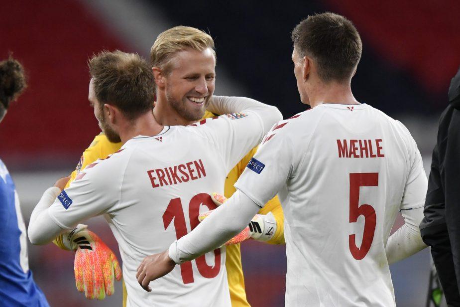 Στοίχημα: Με απουσίες η Δανία και Βέλγιο με 1.73