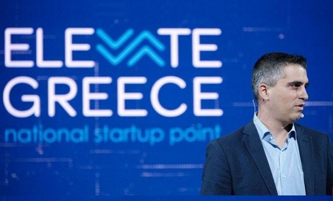 Χρίστος Δήμας: «Εγγράφηκαν οι πρώτες νεοφυείς επιχειρήσεις στο Elevate Greece»