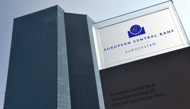 ΕΚΤ: Το πλήγμα για την ευρωπαϊκή οικονομία θα έχει διάρκεια