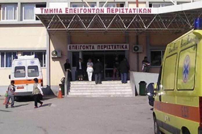 Νοσοκομείου Κορίνθου: Aναστέλλεται η λειτουργία των τακτικών χειρουργείων και μειώνονται κατά 50% τα ραντεβού