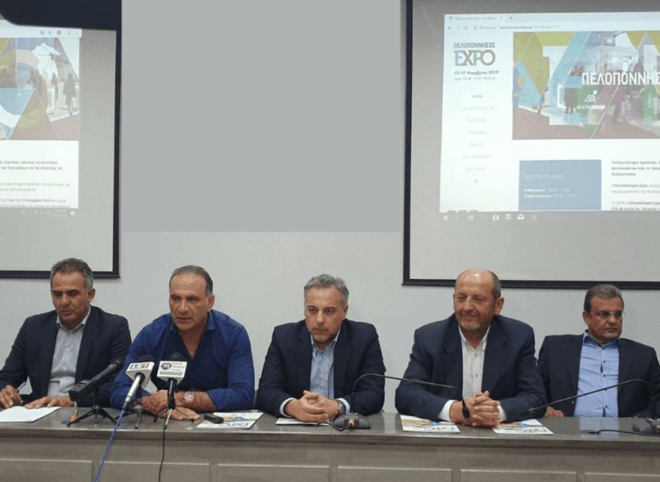 Επιστολή διαμαρτυρίας των Προέδρων των Επιμελητηρίων Πελοποννήσου στις δηλώσεις του κ. Μουρίκη