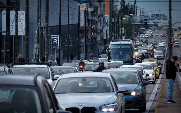 Τέλη κυκλοφορίας: Ποιοι κινδυνεύουν με πρόστιμα από 10.000 – 30.000 ευρώ