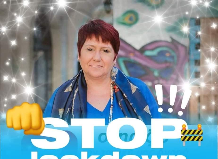 Μαρίνα Ταουξίδη: ΔΕΝ ΣΥΜΒΑΛΩ ΣΤΗΝ ΕΞΑΘΛΙΩΣΗ ΕΞΑΦΑΝΙΣΗ ΑΝΘΡΩΠΙΝΩΝ ΣΥΝΑΙΣΘΗΜΑΤΩΝ!