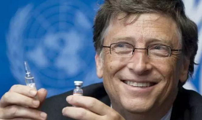 Μπιλ Γκέιτς: Πότε θα ξαναζήσουμε κανονικά μετά το τέλος της πανδημίας – Οι 2 μεγάλες αλλαγές