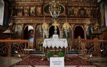 Θεοφάνια: Η Εκκλησία καλεί για τήρηση των μέτρων στους ναούς – Δεν θα τελέσει τον αγιασμό σε εξωτερικό χώρο ο Ιερώνυμος