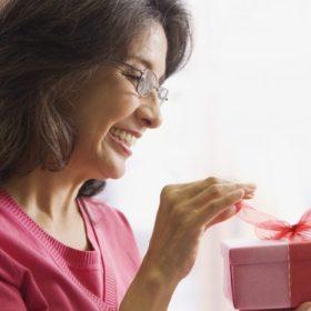 kosmetyczny prezent dla kobiety