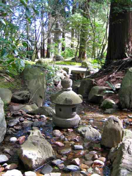 japanese small zen garden A Landscape's Story: The Nitobe Memorial Garden | Ekostories