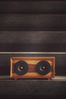 Sonic Architect: Clapton