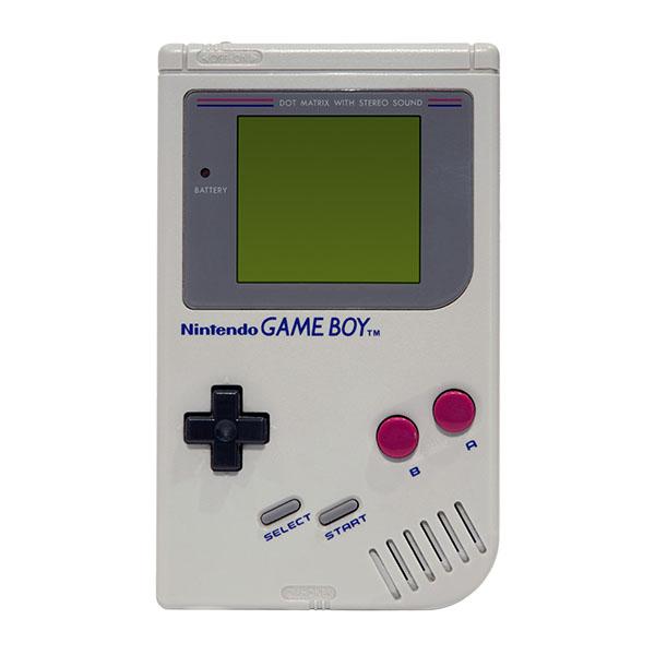 Nintendo Gameboy gaming console