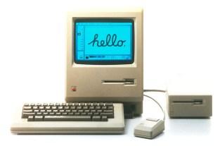 Apple, Inc Machinosh computer