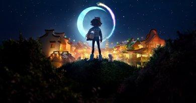 Over The Moon: Fantastik ve Umut Dolu Bir Macera