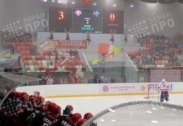 Ледовый дворец спорта «Глазов Арена»