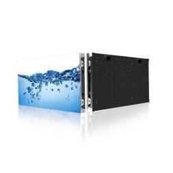Светодиодный экран на кабинетах SP Fix 2,5