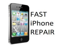 SAME DAY iPhone repair east kilbride