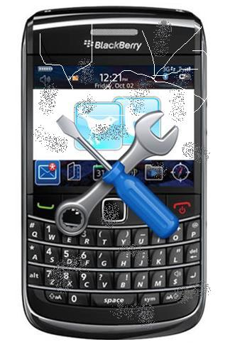 Blackberry Repair Grangemouth