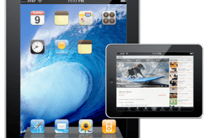 iPad Repair East Kilbride