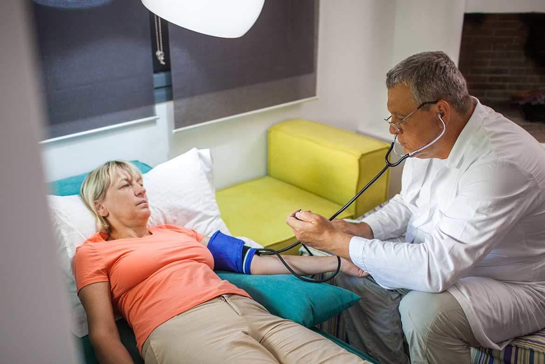 Onkoloji Sonrası Hasta Bakımı