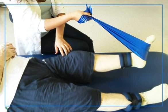 Kalça Protez Sonrası Fizik Tedavi