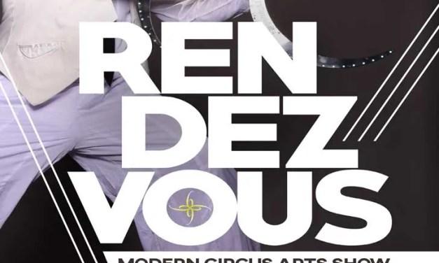 rendezvouz | A contemporary circus show