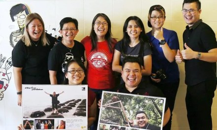 Telling stories on Malaysia via Facebook – the methods used are awesome!