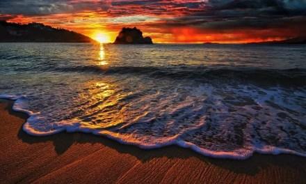 Poetry | Penchant of Sunrise