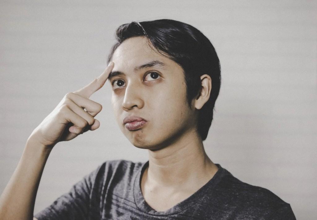 POETRY   Mr. Doubt by Azalia Zaharuddin