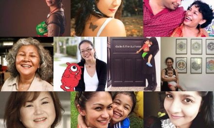 Get to know these 10 inspiring Malaysian mums who art with heart