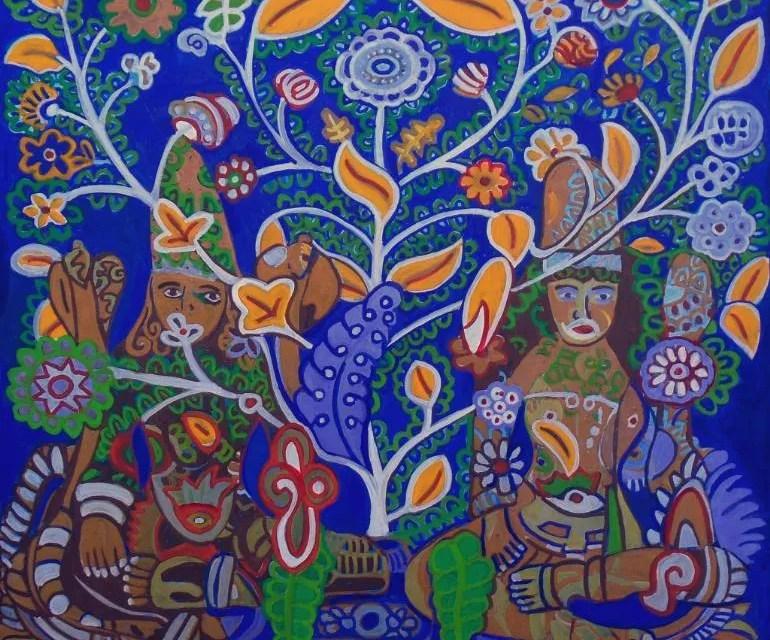 Megha Duta – Bahagian 20 | Oleh Uthaya Sankar SB
