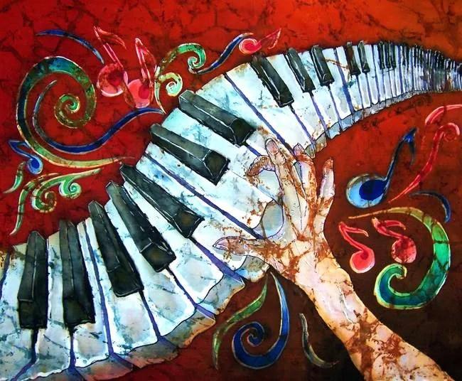 POETRY | Magic of Music by Navadharini Sunder