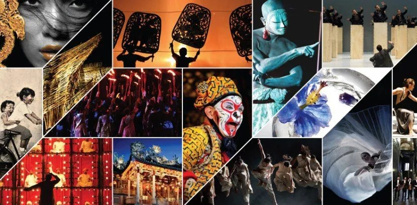 Your Guide to Must Follow Malaysian Art Festivals!