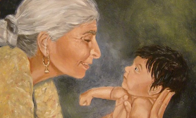 SHORT STORY   Prayers from Above by Anuradha Chelliah