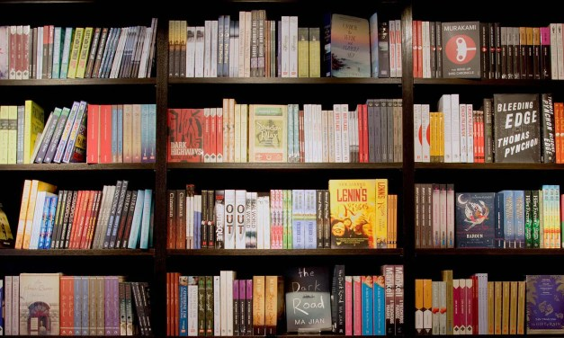 MORE Malaysian indie publishers and bookstores you got to bookmark!